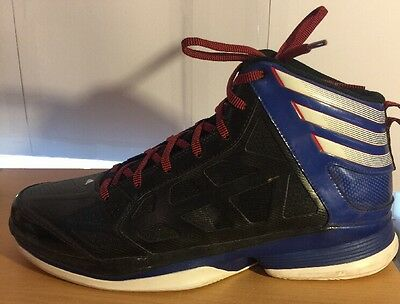 Adidas SAMPLE SHOE, ONE SHOE ONLY!, For The Left Foot, Size 9, Unused