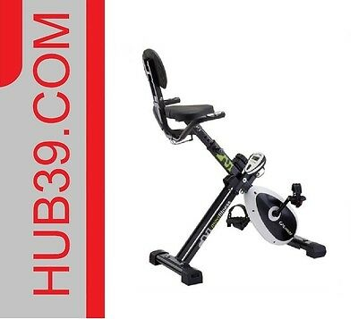 CARDIO CYCLETTE FITNESS Cyclette Magnetica Movi Fitness  Palestra Fitness MF620