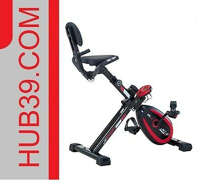 CARDIO CYCLETTE FITNESS Cyclette Magnetica Movi Fitness  Palestra Fitness JK1.0