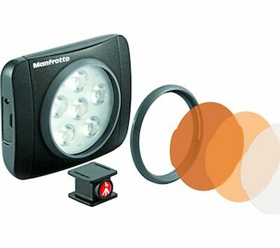 MANFROTTO Lumimuse 6 LED Light - Currys