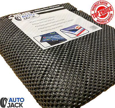 Autojack NSL450 Non Slip Matting 2845mm x 450mm Drawer Liner for Toolbox Chest