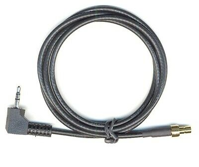 DOW-2 DAB aerial connector for Original Pure Highway Jack to SMB