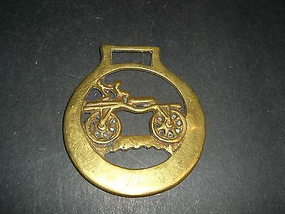 Horse Brass Harness Tack / Motorcycle Design