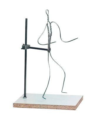 SCSP-407076-Jack Richeson Adjustable Armature Wire Figure, 15 in