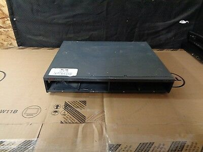 Avaya Ip Office 500V2 Business Phone System Pcs-12 700476005 Chassis