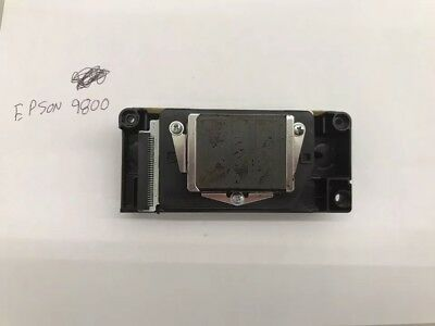 Used Epson 9800 4800 7800 9880 Printhead as is printer