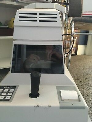 Reichert Xpert NCT Plus Advanced Logic Tonometer