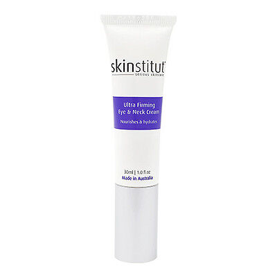 Skinstitut - Ultra Firming Eye and Neck Cream 30ml *Nourishes & Hydrates