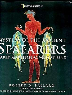 HUGE Ancient Seafarers Phoenician Egyptian Minoan Greek Roman Black Sea 100s Pix