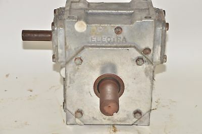 REGAL-BELOT ELECTRA-GEAR REDUCER, 7708261-SG 20:1 26M Frame 26M20R/F