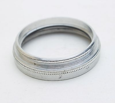 Series V (5) Double Threaded Retaining Ring for Filter Holder Adapter Kodak etc.
