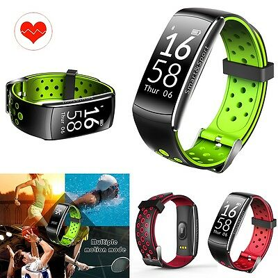 Q8 Waterproof Bluetooth 4.0 Smart Watch Phone For Android/IOS iPhone Samsung LG