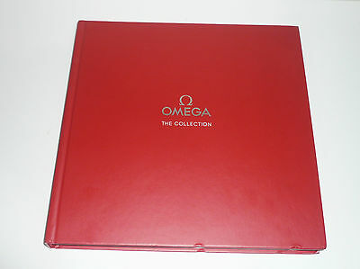 Omega The Collection 2015