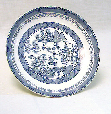"""Woods Ware Canton England Woods & Sons Saucer 5.75"""""""