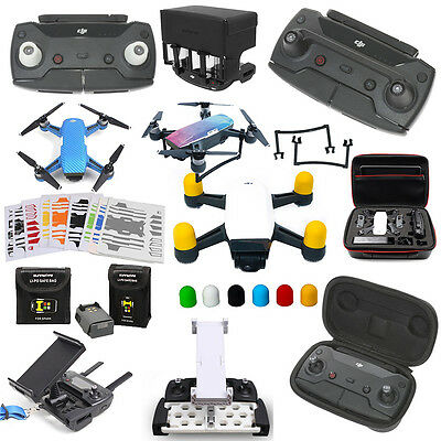 Parts & Accessories for DJI Spark Drone