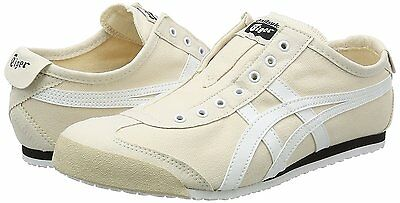 cheaper a078a 143b7 ASICS ONITSUKA TIGER MEXICO 66 SLIP-ON TH3K0N shoes White Japan