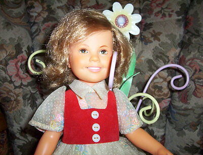 Ideal's Shirley Temple Doll