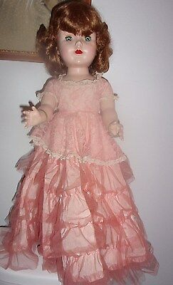 American Character Sweet Sue Walker 24 Inch Original Clothes