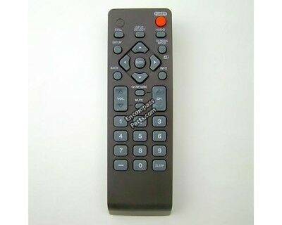 Sylvania NH000UD Replacement Remote Control for TV, New, Free Shipping