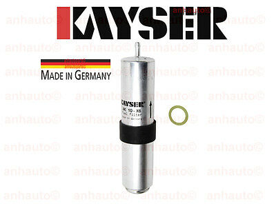 Fuel Water Separator Filter Kayser for BMW X3 xDrive28d F25 TDI 15-17