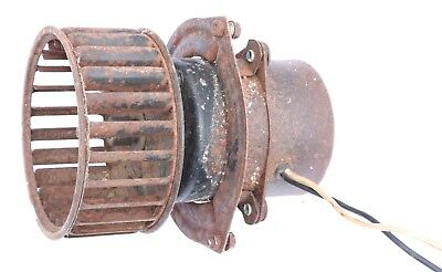 Humber Supersnipe Interior Heater Motor Fan