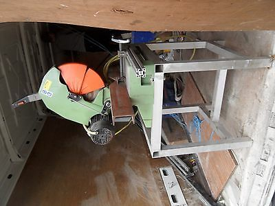 Cold Metal Saw 3 Phase