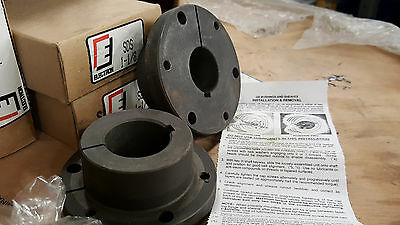 QD Bushing SDS 1 1/8 New In Box