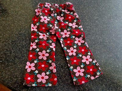 HEALTHTEX Infant Girls 24 months pants Floral Cute baby girls Infants 2T
