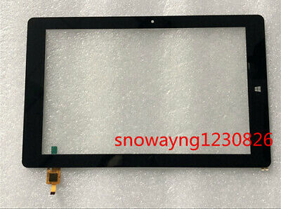 Front Outer Touch Screen Digitizer Glass Panel Replace For Leagoo kiicaa power