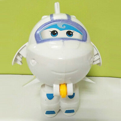 Super Wings ASTRA SAETBYEOL Transformer Robot Toy Season 2 New Character doll