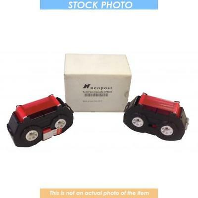 A70665 Neopost Sm-22 Tape Cassette Red