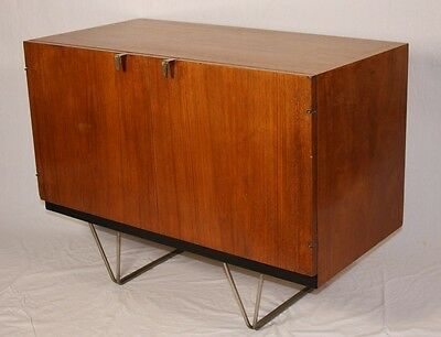 John and Sylvia Reid S Range Mid Century Modern cabinet for Stag