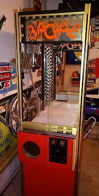 Big Choice Claw Machine Not Working PRICE REDUCED