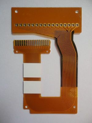 New Facia Ribbon Cable for car audio Pioneer DEX-P90RS DEXP90RS