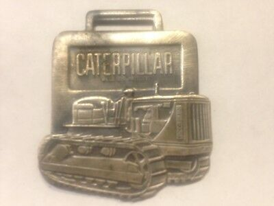 CATERPILLER D-7 Tractor -Watch Fob