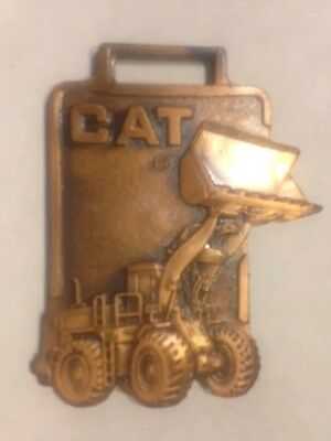 CATERPILLER Loader  988 -Watch Fob