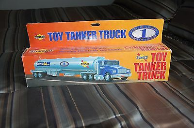 1994 Sunoco Toy Truck First of Series
