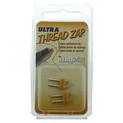 Replacement Tip for Thread Zap Ultra  - thread burner from Beadsmith