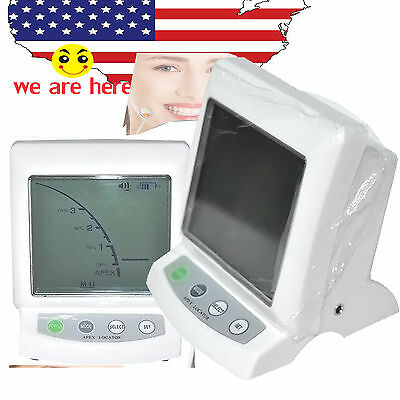 USA Endodontic Dental Apex Locator Apical Root Canal Finder Endo Measure meter