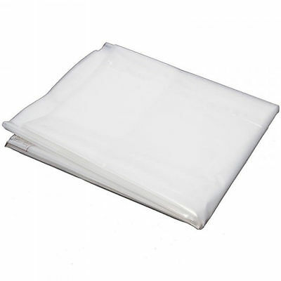 Heavy Duty King Size Double Single Removal Moving Mattress Polythene Cover Bag