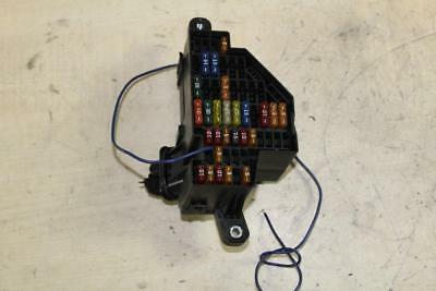 vw golf mk5 2 0tdi fuse box
