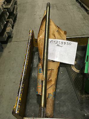 NEW Deere axle shaft - Part # AT258850 for B25B ADT