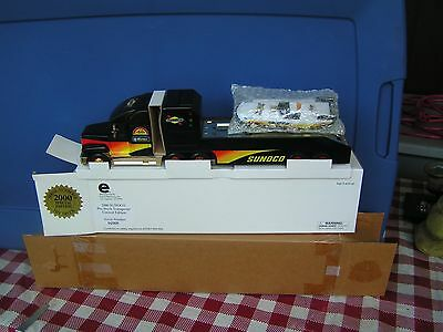 2000 GOLD Sunoco Pro Stock Transporter--series 7--serial # 4060
