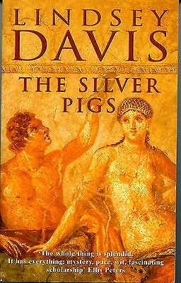 Linsey Davis, the Silver Pigs
