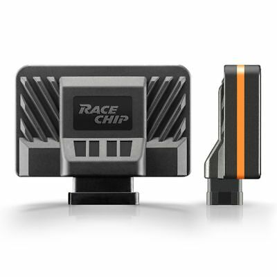 Racechip Ultimate Engine Tuning System Ford S-Max 2.0 TDCi 131PS +39PS / +89Nm