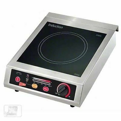 "Cecilware IC25A - 13"" Countertop Induction Cooker (240V)"
