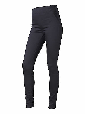 """Mamalicious Post Pregnancy Skinny Slim Fit Jeggings Jeans Size 27"""" Uk 6-8 New"""