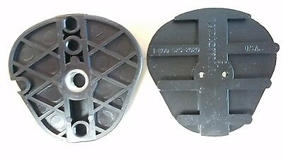 Dental Disposable Mounting Plates