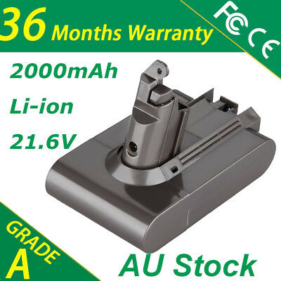 For Dyson DC58, DC59, DC61, DC62 Handheld Vacuum Cleaner Battery 965874-02