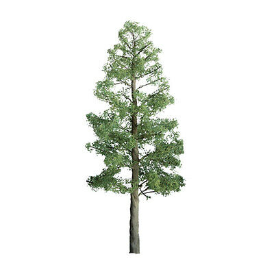 "Jtt Scenery 94290 Professional Series 1.5"" Pine Tree   6/pk  Z-Scale  Jtt94290"